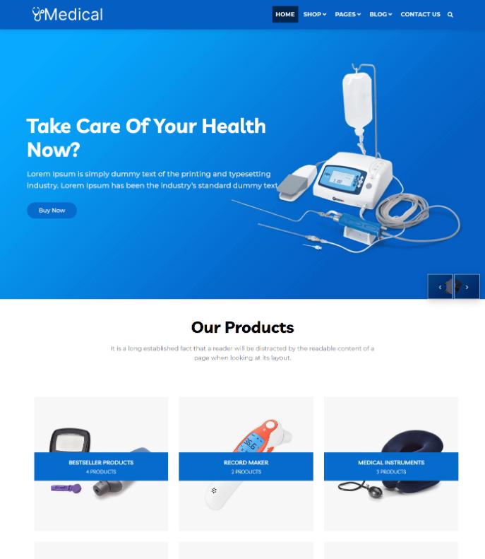 Medical, AppZend
