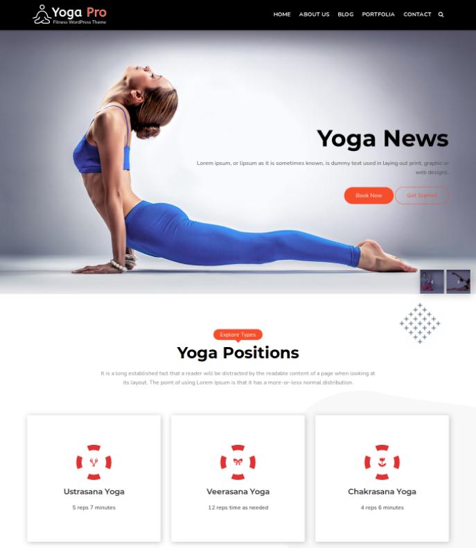 Yoga Pro, Appzend
