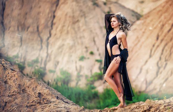 Mauris Gravida Intimate Glamour Photography