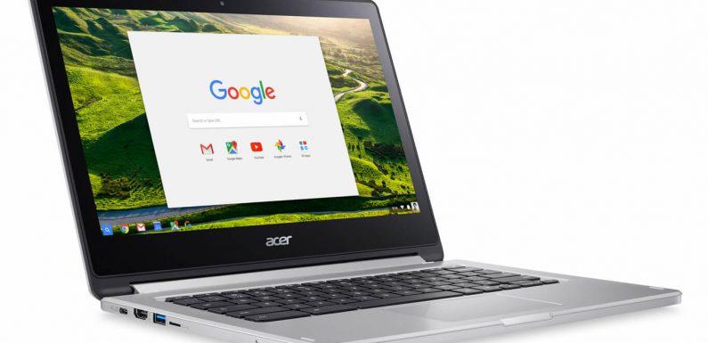 Samsung Debuts Chromebook Mauris Gravida CES