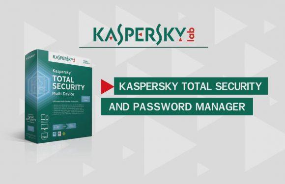 Kaspersky Work Mauris gravida Space Security