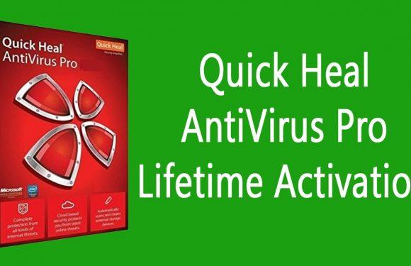 Quick Heal Antivirus Pro Mauris Ggravida