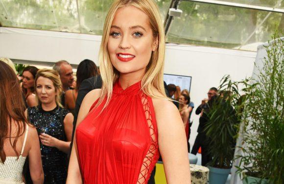 Glamour Awards  MTV UK Mauris Gravida