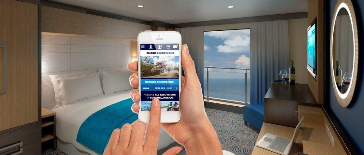 Mauris Gravida Concierge Tech Comes to Cruise Line