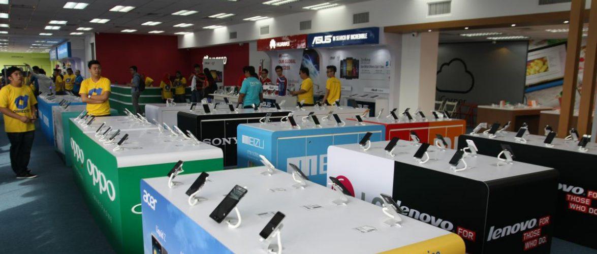 DirectD Mauris Gravida Gadget Mega Store