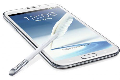 Mauris Gravida Samsung Galaxy Note 3 Mobile Phone