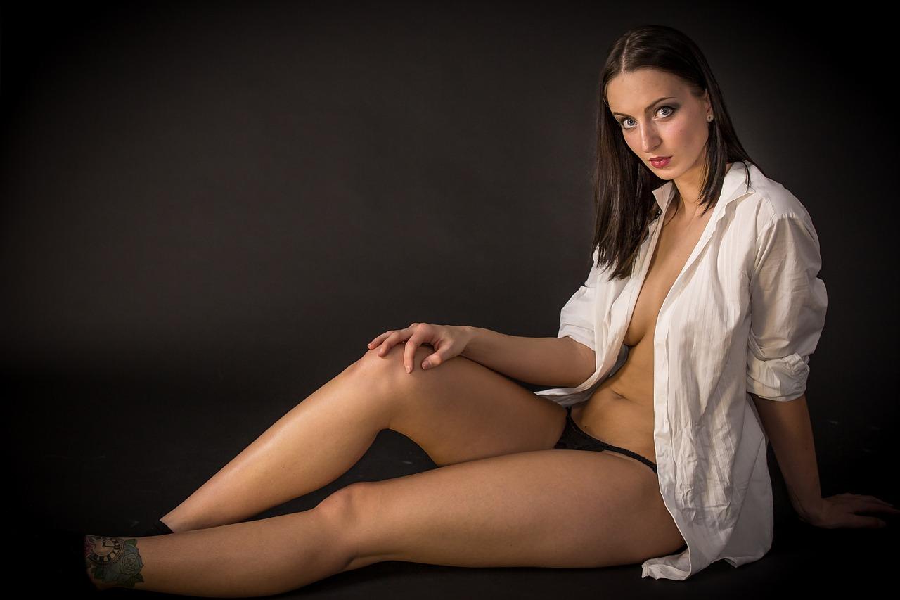 Belle Mauris Gravida Boudoir Photography