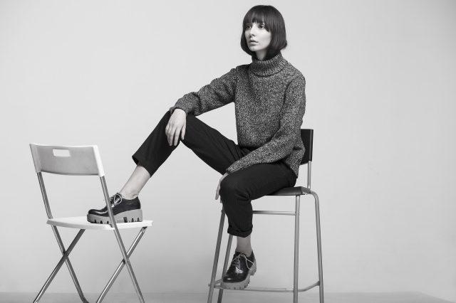 Black & White Snap Shot, Looks Fabulous & Great