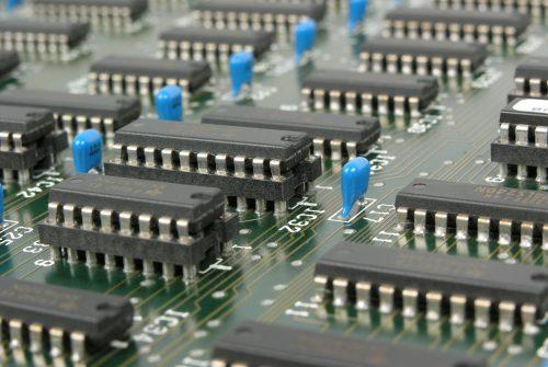 Mother Board Mauris Gravida Electronics Computer