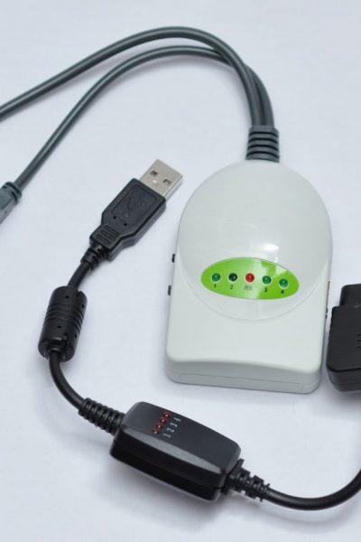 Wireless Profighting Stick Mauris Gravida Review