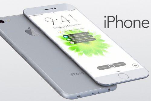 iPhone Mobile Phones Mauris Gravida Contract Deal