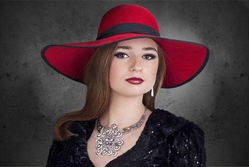 Glamour Women Mauris Gravida Awards