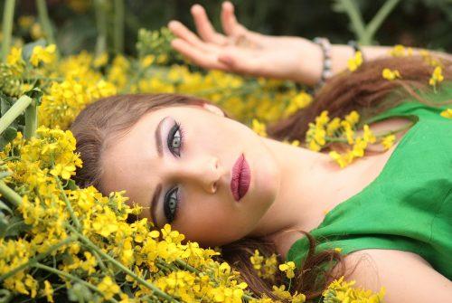 Glamour model Stock Photo Mauris gravida Stock