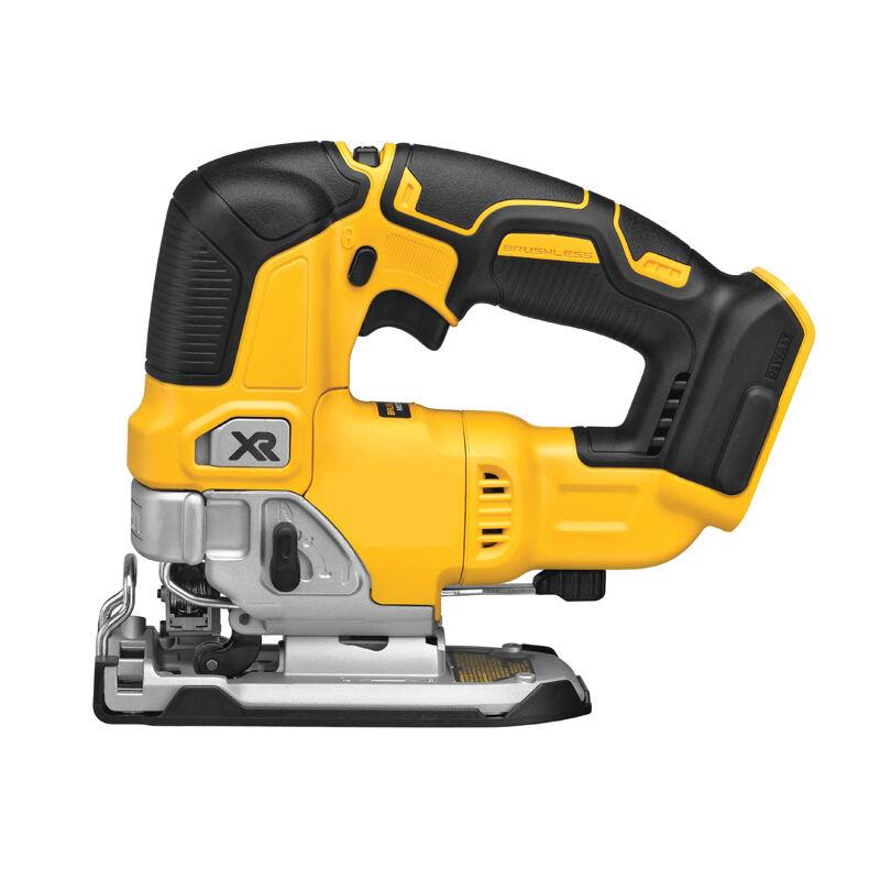 20V Max XR Jig Saw – Tools ( 🛠 )