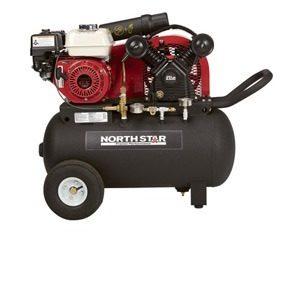 Air Tools + Compressors