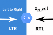 Excellent RTL Support